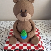 Teddy Bears Picnic (30 serves) $200
