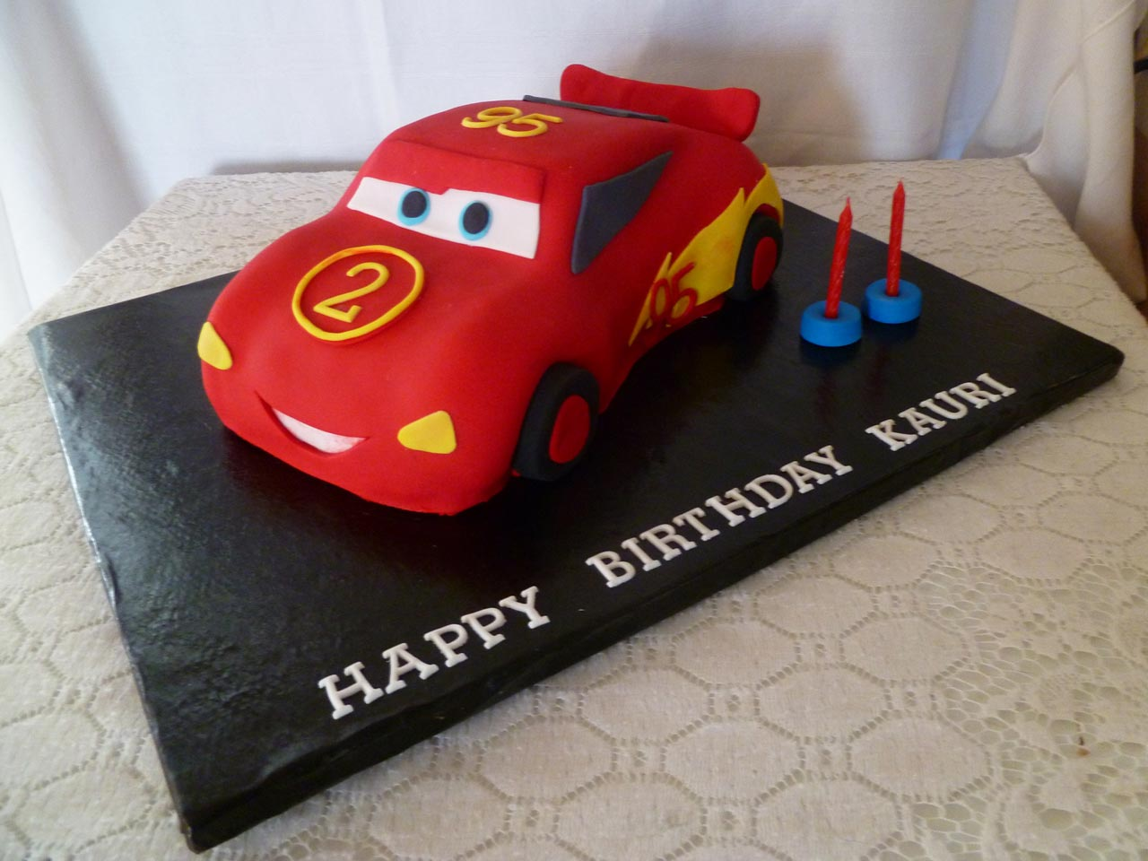 Cars Amp Trucks Cakes Rozzies Cakes Auckland Nz