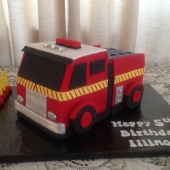 Fire Engine Truck (30 serves) $200