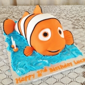 Finding Nemo (30 serves) $200