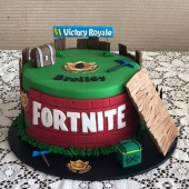 Fortnite - (30 serves) $200