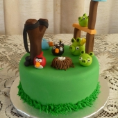Angry Birds (15 serves) $120