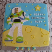 Buzz Lightyear (35 serves) $190