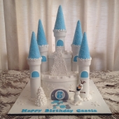 Frozen Castle (60 serves) $330