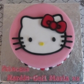 Hello Kitty (25 serves) $180