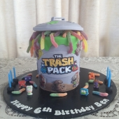 Trash Pack Can (45 serves) $240