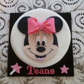 Minnie Mouse3 (15 serves) $120