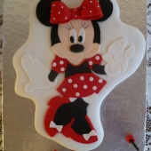 Minnie Mouse 1 (30 serves) $200