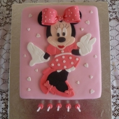 Minnie Mouse2 (50 serves) $240