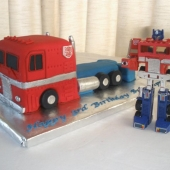 Optimus Prime (30 serves)-$220