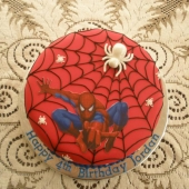 Red Spiderman (25 serves) $190
