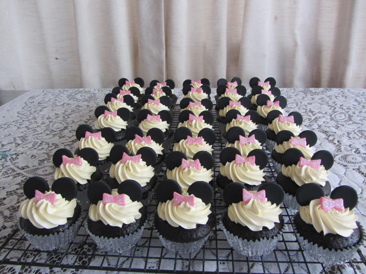 Cup Cakes Rozzies Cakes Auckland NZ