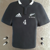 All Blacks Jersey (35 serves) $190