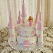 Castle Doll (60 serves) $260