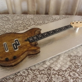 Electric Guitar2 (50 serves) $360