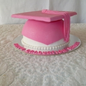 Graduation Cap2 (25 serves) $170