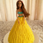 Hawaiian Doll Yellow (35 serves) $200