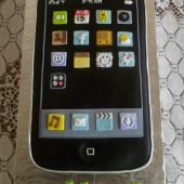 iPod Touch (35 serves) $250