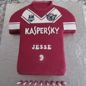 Manly Sea Eagles (35 serves) $180