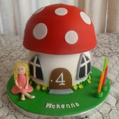 Toadstool (35 serves) $190